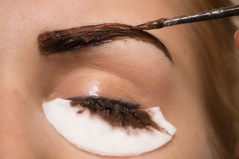Tinting Services at Houston - Chic Lash Boutique
